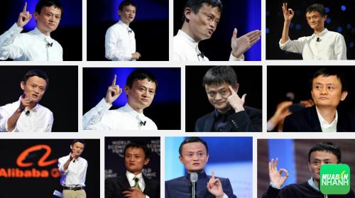 Jack Ma - Đừng bao giờ bán hàng cho người thân, họ hàng, 78233, Huyền Nguyễn, Blog MuaBanNhanh, 28/12/2017 12:21:52
