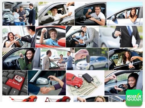 Quá trình mua một chiếc xe ô tô thông qua ứng dụng kỹ thuật số của người dùng diễn ra như thế nào?, 78227, Huyền Nguyễn, , 28/12/2017 12:21:46