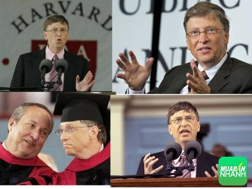 Nội dung bài phát biểu của Bill Gates tại lễ tốt nghiệp ĐH Harvard, 78206, Huyền Nguyễn, , 28/12/2017 12:21:28