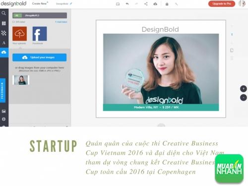 Startup Việt với doanh thu hơn 27000 USD sau 3 ngày hoạt động - hứa hẹn tiếp bước Flappy Bird gây tiếng vang toàn cầu, 78196, Huyền Nguyễn, Blog MuaBanNhanh, 28/12/2017 12:21:18
