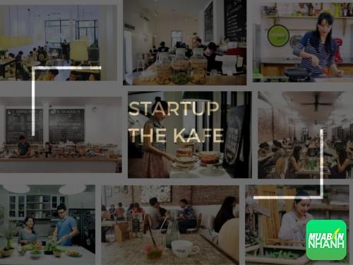 Liệu startup Việt sau khi gọi vốn ngoại thành công có đều trở thành doanh nghiệp 100% vốn nước ngoài như The KAfe, 78180, Huyền Nguyễn, Blog MuaBanNhanh, 28/12/2017 12:21:04