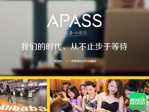 Áp dụng cách này, Alibaba đã biến giới giàu ghiền mua sắm của mình thành lực lượng marketing miễn phí, 78178, Huyền Nguyễn, Blog MuaBanNhanh, 28/12/2017 12:21:03