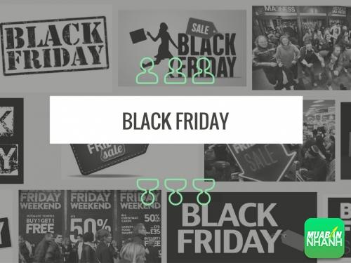 """7 sự thật về ngày Black Friday nhất định bạn phải biết nếu không muốn """"ném tiền qua cửa sổ"""", 78168, Huyền Nguyễn, Blog MuaBanNhanh, 28/12/2017 12:20:53"""
