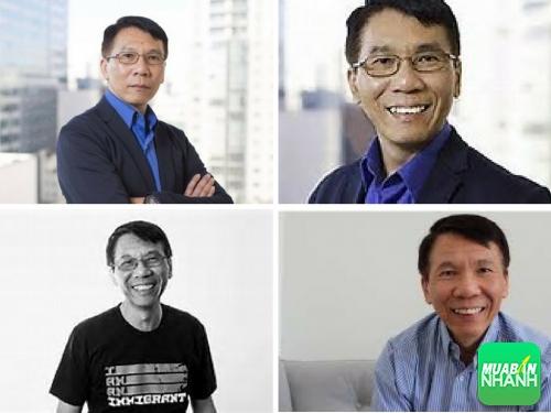 Giám đốc Công nghệ Uber toàn cầu đến Việt Nam trong tháng 7 hỗ trợ khởi nghiệp, 78087, Huyền Nguyễn, , 28/12/2017 12:19:44