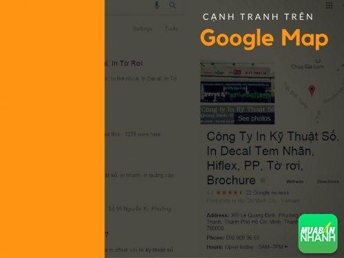 Cạnh tranh không lành mạnh với chiêu trò sửa số điện thoại trên Google map, bị xử phạt, 78091, Huyền Nguyễn, Blog MuaBanNhanh, 28/12/2017 12:19:47