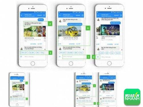 Công nghệ chatbot do 3 chàng trai Đà Nẵng khỏi nghiệp được đưa vào Skype, Facebook Messenger, 78085, Huyền Nguyễn, Blog MuaBanNhanh, 28/12/2017 12:19:41