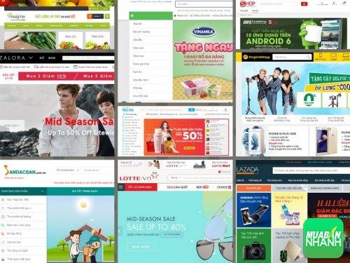 Thêm nhiều ông lớn tham gia vào cổ máy đốt tiền - thương mại điện tử Việt Nam, 78200, Huyền Nguyễn, Blog MuaBanNhanh, 28/12/2017 12:21:22