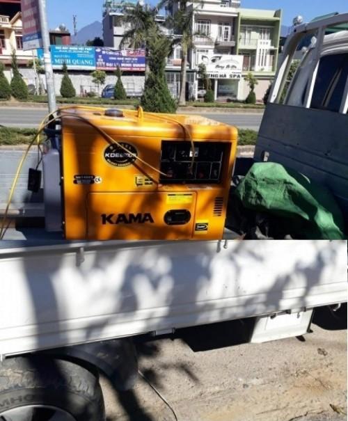 Máy phát điện chạy dầu 5kva Kama KDE6500TN cho gia đình, 79734, Nguyễn Thủy, Blog MuaBanNhanh, 22/03/2018 14:00:03