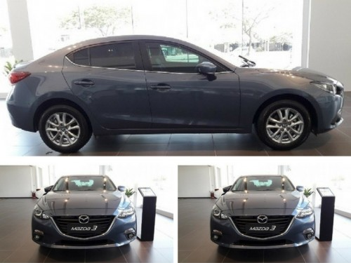 Ưu nhược điểm dòng xe Mazda 3, 79486, Đức Anh, Blog MuaBanNhanh, 13/03/2018 08:45:39