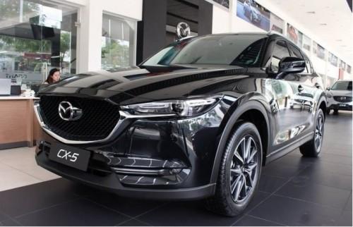 Đánh giá xe Mazda thế hệ mới, 79937, Lê Nhân, Blog MuaBanNhanh, 28/03/2018 11:33:53