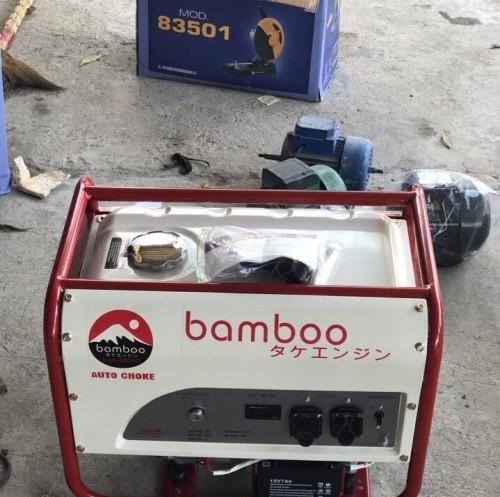 Đánh giá chất lượng máy phát điện 3kw chạy xăng Honda SH4500EX cho gia đình, văn phòng, 80785, Nguyễn Thủy, Blog MuaBanNhanh, 04/05/2018 10:22:37