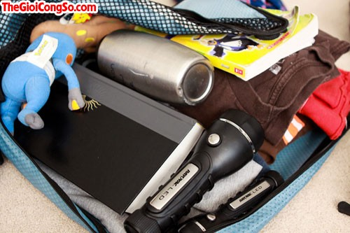 Những vật dụng gì cần thiết khi đi du lịch?, 32999, Huyền Nguyễn, Blog MuaBanNhanh, 13/04/2015 16:42:08