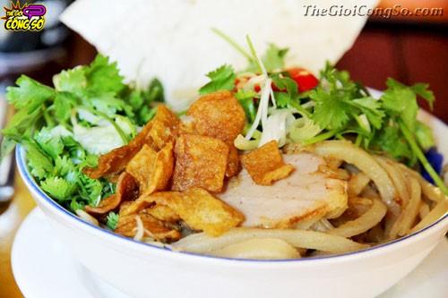 Các món ăn không thể bỏ qua khi đi du lịch Đà Nẵng - Hội An, 33252, Huyền Nguyễn, Blog MuaBanNhanh, 30/03/2020 10:28:37