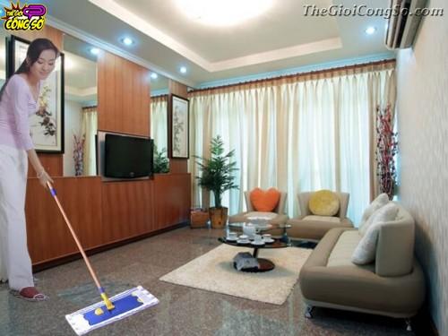 6 điều cần nhớ khi dọn dẹp nhà cửa ngày Tết, 33326, Bich Van, Blog MuaBanNhanh, 13/04/2015 18:39:53