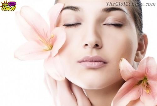 4 bước làm đẹp da mặt bạn gái cần nhớ trước khi đi ngủ, 33394, Bich Van, Blog MuaBanNhanh, 13/04/2015 15:12:16