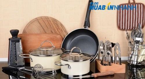 Phần 1: Những công việc bếp núc, 33512, Bich Van, Blog MuaBanNhanh, 16/04/2015 08:44:13