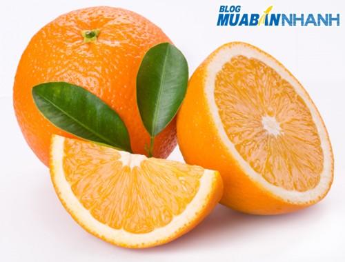 Mẹo bảo quản cam, 33657, Bich Van, Blog MuaBanNhanh, 11/04/2015 17:21:08