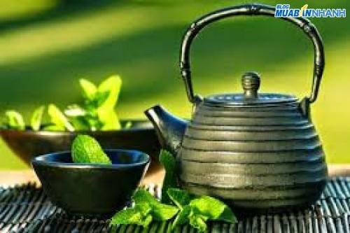 Bánh ngọt và trà xanh, 34092, Bích Huyền, Blog MuaBanNhanh, 13/04/2015 18:52:31