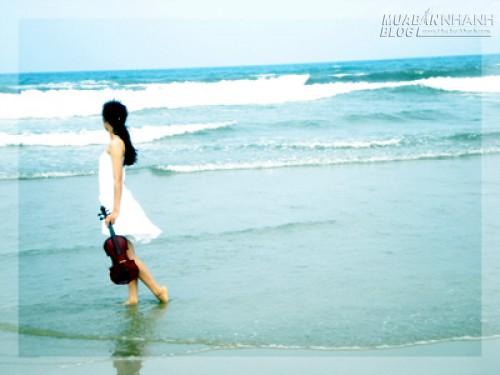 Lỡ hẹn với biển, 34099, Bích Huyền, Blog MuaBanNhanh, 13/04/2015 18:47:59
