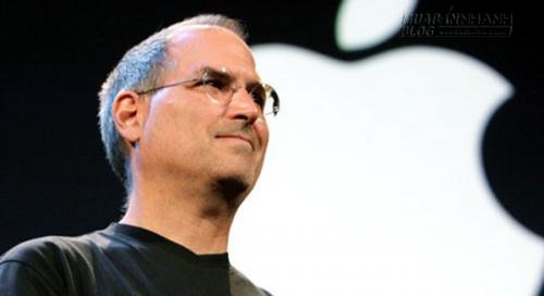 Công thức bí mật của Steve Jobs, 34345, Hồng Khanh, Blog MuaBanNhanh, 16/04/2015 08:55:38