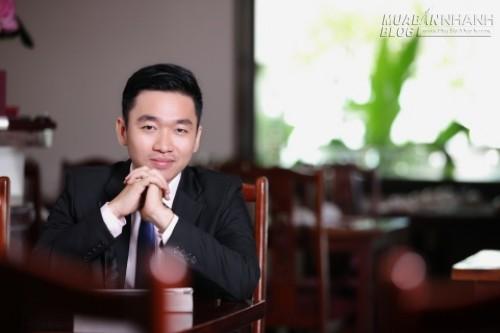 Khởi nghiệp không nhất thiết phải có nhiều tiền, 34360, Hồng Khanh, Blog MuaBanNhanh, 16/04/2015 09:16:34