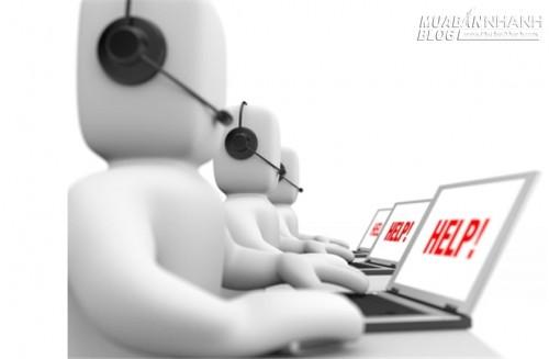 Những nguyên tắc phản hồi khách hàng trực tuyến, 34820, Hồng Khanh, Blog MuaBanNhanh, 17/04/2015 11:47:47