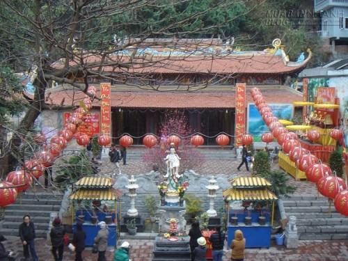 Các điểm du lịch ở TP Hạ Long, 34882, Minh Thiện, Blog MuaBanNhanh, 17/04/2015 15:58:37