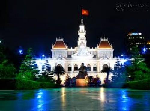 Kinh nghiệm bỏ túi khi du lịch Sài Gòn, 34910, Minh Thiện, Blog MuaBanNhanh, 17/04/2015 16:41:11