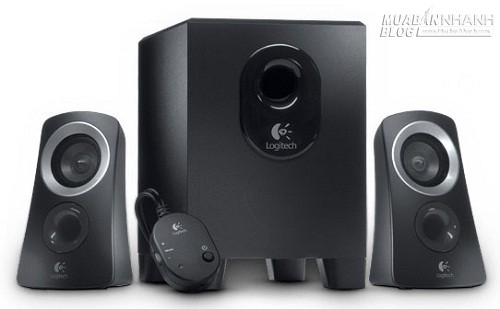 Sử dụng loa Small Stereo để thay thế loa TV, 35685, Hồng Khanh, Blog MuaBanNhanh, 23/04/2015 11:55:34