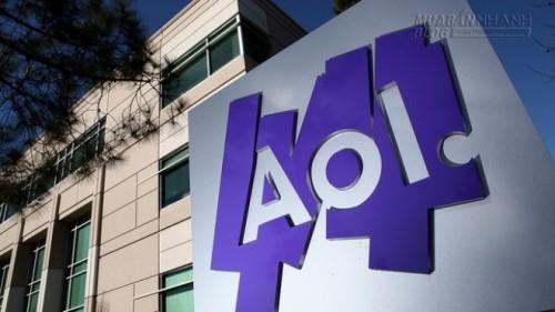 Verizon thâu tóm AOL với giá 4,4 tỷ USD, 37271, Nguyễn Thu Hương , Blog MuaBanNhanh, 12/05/2015 22:56:13