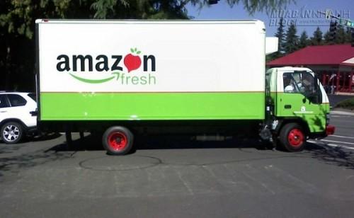 Đại siêu thị online Amazon sẽ giao hàng mà bạn… chưa mua, 37274, Nguyễn Thu Hương , Blog MuaBanNhanh, 12/05/2015 23:11:56