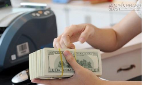 Đôla ngân hàng hạ nhiệt