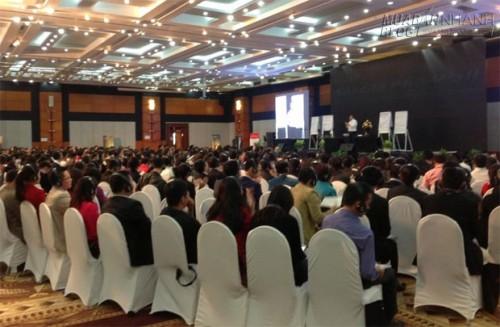 Đưa diễn giả nổi tiếng về Việt Nam: Lợi kép, 37920, Minh Trí, Blog MuaBanNhanh, 19/05/2015 17:47:51