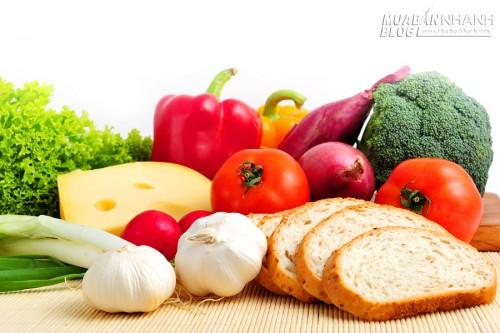 Cẩn thận với 22 nhóm thực phẩm gây độc khi kết hợp, 38235, Bich Van, Blog MuaBanNhanh, 25/05/2015 17:34:03