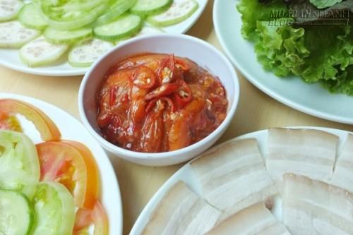 Hương vị thịt luộc tôm chua Quảng Trị, 38238, Nguyên Khang, Blog MuaBanNhanh, 30/03/2020 10:40:58