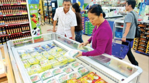 Thị trường thực phẩm chay sôi động, 39175, Nguyên Khang, Blog MuaBanNhanh, 01/06/2015 17:56:50
