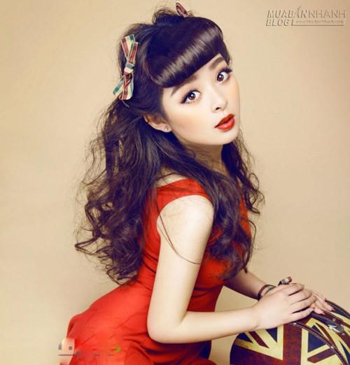 Bí quyết làm đẹp toàn diện cho dịp Tết, 39199, Nguyễn Thu Hương , Blog MuaBanNhanh, 02/06/2015 09:25:26