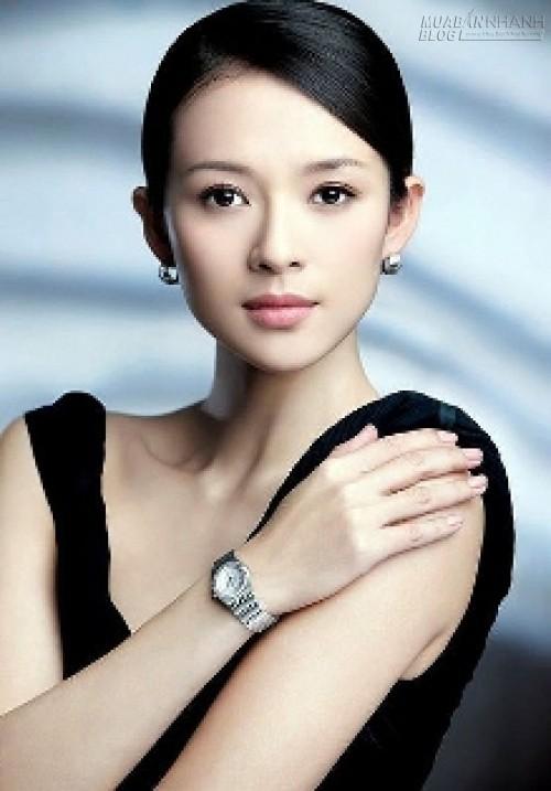 Bí quyết làm đẹp của mỹ nhân Trung Quốc, 39204, Nguyễn Thu Hương , Blog MuaBanNhanh, 02/06/2015 09:41:25
