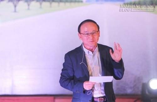 Tổng giám đốc Samsung Việt Nam và 3 điều nhắn nhủ giới trẻ, 39688, Lavender, Blog MuaBanNhanh, 07/06/2015 16:55:01