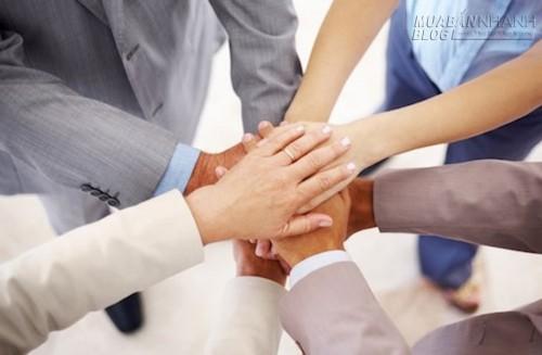 8 cách tạo dựng niềm tin với nhân viên, 39689, Lavender, Blog MuaBanNhanh, 07/06/2015 17:00:56