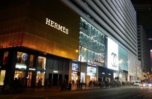 6 chiến lược marketing cho thương hiệu cao cấp, 39765, Lavender, Blog MuaBanNhanh, 08/06/2015 09:38:51