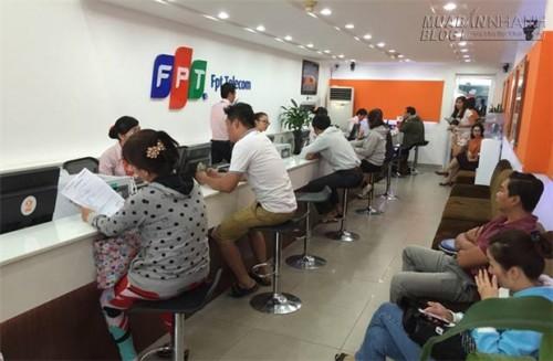 FPT Telecom tăng thời gian hoạt động văn phòng giao dịch, 39900, Lavender, Blog MuaBanNhanh, 09/06/2015 10:10:18