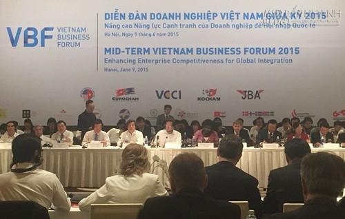 Doanh nghiệp Việt quá manh mún để hội nhập, 39905, Lavender, Blog MuaBanNhanh, 09/06/2015 12:27:19