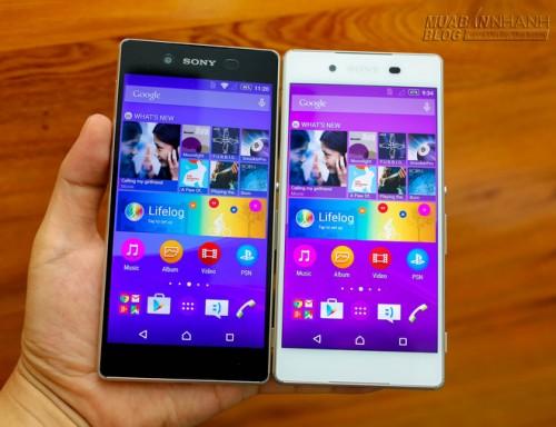 Sony Xperia Z3+ chính hãng về Việt Nam giá 18 triệu đồng, 40855, Lavender, Blog MuaBanNhanh, 16/06/2015 14:46:39