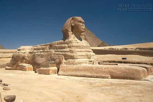Tượng nhân sư Giza và những câu đố bí ẩn, 41009, Nguyên Khang, Blog MuaBanNhanh, 17/06/2015 17:25:40