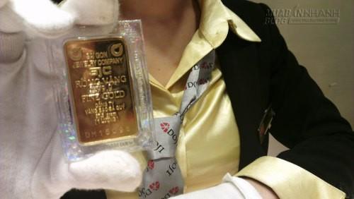 Hy Lạp sẽ chi phối giá vàng tuần này, 41511, Lavender, Blog MuaBanNhanh, 22/06/2015 09:14:17