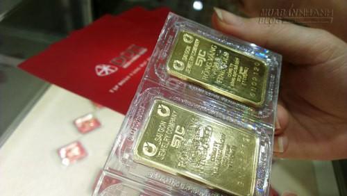 Vàng giảm giá, đôla tăng, 41778, Lavender, Blog MuaBanNhanh, 24/06/2015 10:40:39