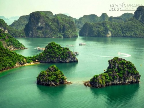 Vịnh Hạ Long, Phong Nha vào top kỳ quan thiên nhiên ngoạn mục, 42548, Nguyên Khang, Blog MuaBanNhanh, 29/06/2015 23:25:19