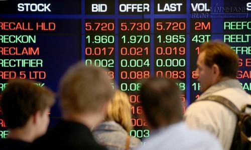Thị trường tài chính toàn cầu hỗn độn vì Hy Lạp, 42599, Lavender, Blog MuaBanNhanh, 30/06/2015 15:47:14