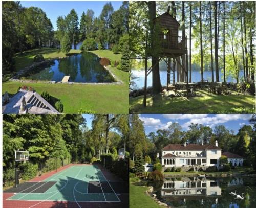 13 sân vườn biệt thự kiểu Mỹ đẹp như mơ, 42686, Nguyên Khang, Blog MuaBanNhanh, 01/07/2015 00:03:05